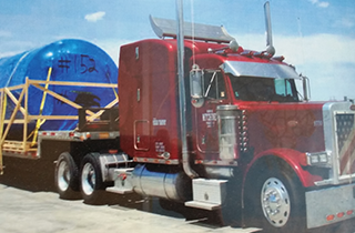 Freight | Santa Fe Industrial Packing & Crating Inc. | Chicago, IL | (847) 417-7823